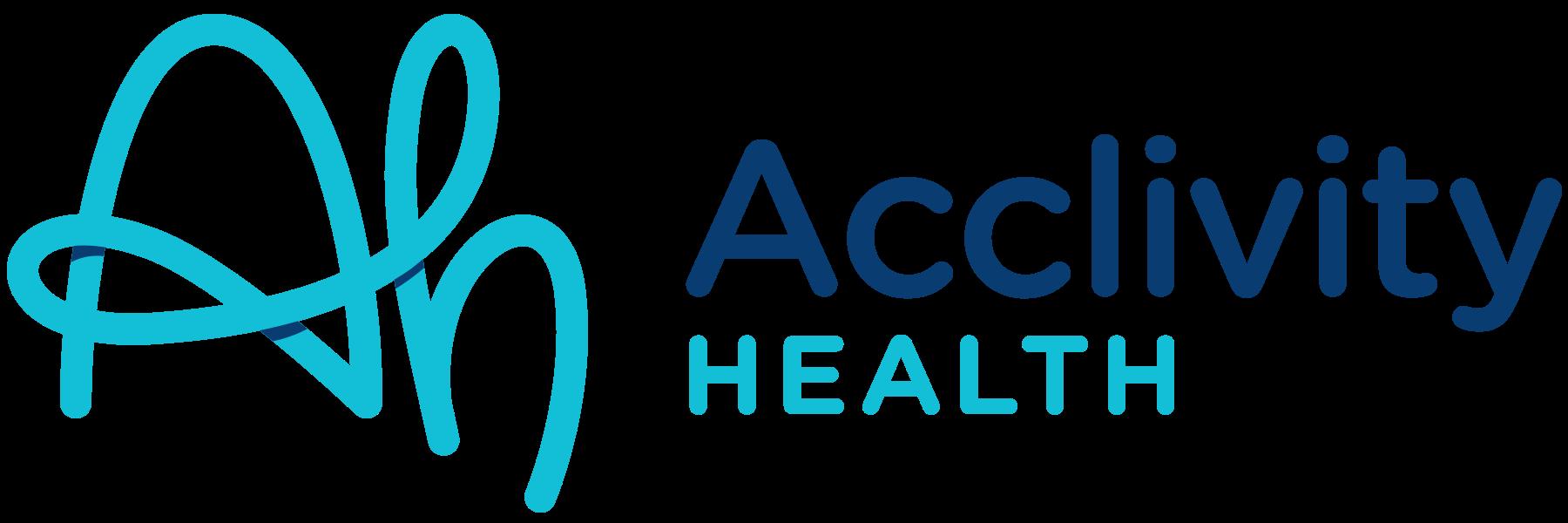acclivity health logo