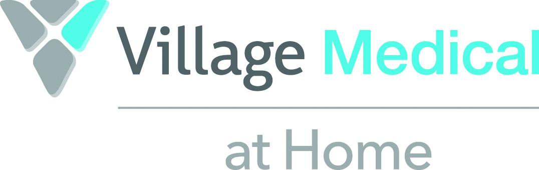 Village Medical at Home logo